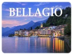 Private Taxi transfer da Lugano Airport (Svizzera) verso Bellagio (Lago di Como)