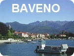 Private transfer from Lugano.ch to Baveno.it and conversely