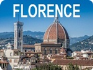 Private Taxi transfer from Rome Fiumicino Airport to Florence City