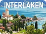 Private Taxi transfer from Milan Malpensa Airport to Interlaken (CH)