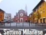 Private transfer from Malpensa Airport Milan to Settimo Milanese and conversely