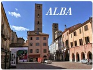 Private Taxi transfer from Milan City to Alba