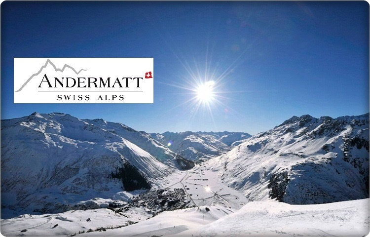 Private Taxi transfer from Milan Malpensa airport to Andermatt (CH)