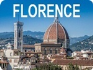 Private Taxi transfer from Rome City to Florence City
