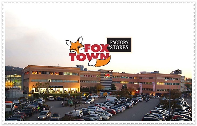Private Taxi transfer from Milan City to Fox Town Mendrisio