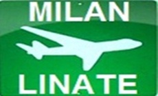 Airport Milano LINATE ITA