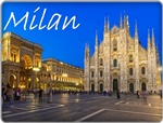 Private Taxi transfer from Zurich City (Switzerland) to Milan City