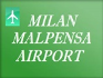 Private transfer from Lugano City (CH) to Malpensa Airport Milan and conversely