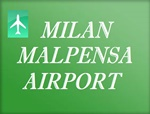 Private Taxi transfer from Bellagio to Milan Malpensa Airport