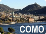Private Taxi transfer from Milan City to Como (Lake Como)