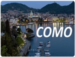 Private Taxi transfer from Zurich City (Switzerland) to Como City (Lake Como)
