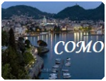 Private transfer from Verona Airport to Como and conversely