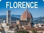 Private Taxi transfer from Turin Caselle Airport to Florence City