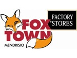 Private transfer from Como to Fox Town Mendrisio-CH and conversely