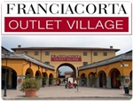 Private Taxi transfer from Stresa (Lake Maggiore) to Franciacorta Outlet Village