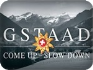 Private Taxi transfer from Geneva Airport (CH) to Gstaad (CH)