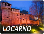Private Taxi transfer from Milan Malpensa Airport to Locarno (CH)