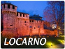 Private Taxi transfer from Stresa to Locarno (CH) (Lake Maggiore)