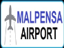 Private Taxi transfer from Turin City to Milan Malpensa Airport