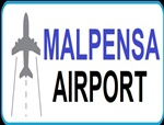 Private Taxi transfer from Alassio to Milan Malpensa Airport