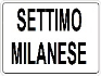 Private Taxi transfer from Milan Malpensa Airport to Settimo Milanese