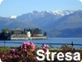 Private Taxi transfer from Milan Linate Airport to Stresa (Lake Maggiore)