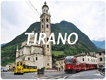Private Taxi transfer from Milan Linate Airport to Tirano​