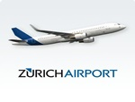 Private Taxi transfer from Como city to Zurich Airport Kloten (CH)